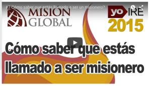 Cómo Saber Que Estás Llamado a Ser Un Misionero