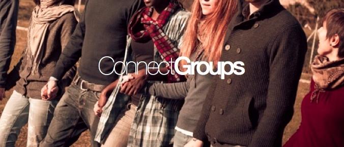 Grupos de personas que se conectan para extender el Evangelio de Cristo